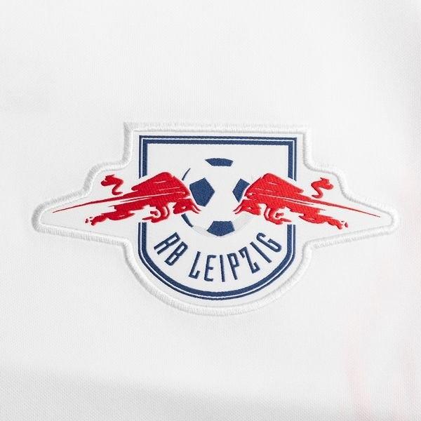 Футболка Лейпциг домашняя сезона 2020-2021