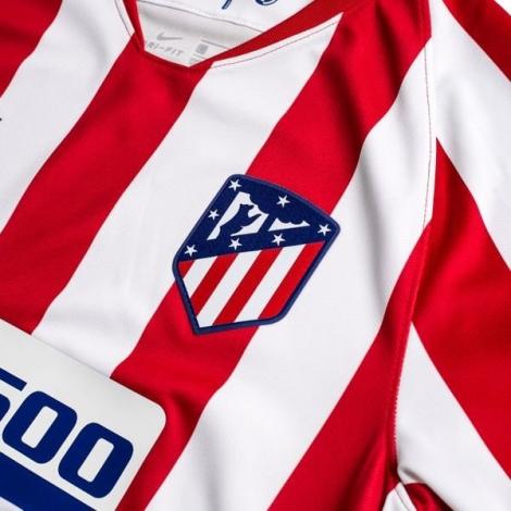 Атлетико Мадрид домашняя форма сезон 2019-2020